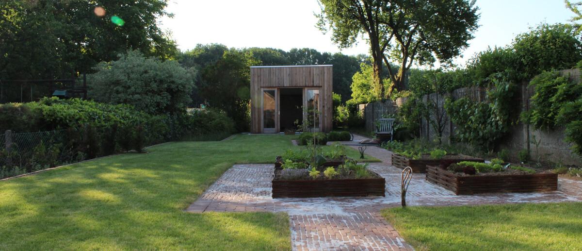 Bonus Entreprises: Aménagement extérieur de jardin et de terrasse